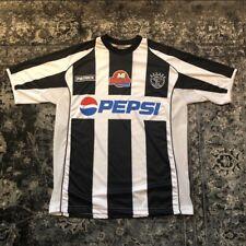 Tauro Fc Jersey - Tauro Fútbol Club | Brand: Patrick | Size: Large | Panama City