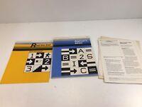 Vintage Programming Book Texas Instruments TI99-4A Beginner BASIC