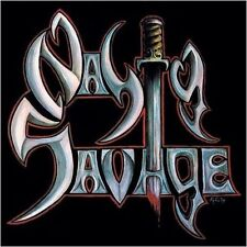 NASTY SAVAGE - Nasty Savage  [Re-Release] DIGI CD