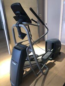 Precor elliptical. Available for immediate pickup in lower Manhattan.
