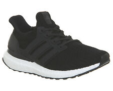 Womens Adidas Ultraboost Ultra Boost Trainers Core Black Core Black F Trainers S