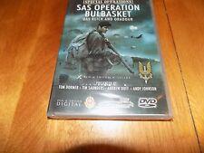 SAS OPERATION BULBASKET WII DAS REICH Panzer Oradour SS Special OP D-Day DVD