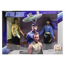 Star Trek Mego 2018 Marty Abrams Mirror Spock Mirror Kirk Target Exclusive