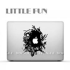 """Macbook Aufkleber Sticker Skin Decal Macbook Pro 13""""15"""" Air13"""" Ghost Warrior B62"""