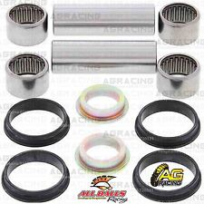 All Balls Swing Arm Bearings & Seals Kit For Honda CR 125R 1988 88 Motocross