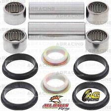 All Balls Swing Arm Bearings & Seals Kit For Honda CR 125R 1988 88 Motocross