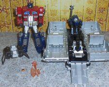 Transformers Optimus Prime Convoy G1 Takara THS 02 2017