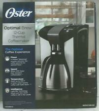 Oster BVSTSCTX95-033 Stainless Steel 12-Cup Coffee Maker $110