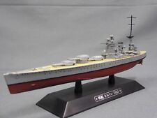 Eaglemoss 1/1100 Nelson Battleship 1931Warships Japanese Diecast Mini WS34