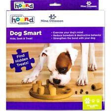 Nina Ottosson Dog Smart Composite -  Interactive Game Hide n Seek Toy, Fun