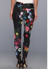 Ted Baker Diemond oil pants Size  0(US 2)