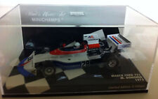 Minichamps 1975 Mark Donohue March Ford 751 GP 1:43 NIB •