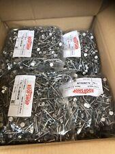 Aluminium Clout Nails 38mm 10kg Box