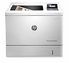 HP Colour LaserJet Enterprise M553n Printer