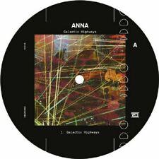 "ANNA Galactic Highways (12"") Drumcode Vinyl"