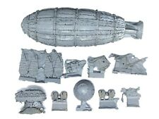 Forge World for Warmaster - Dwarves Airship