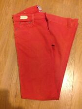 Replay Teena Flare Jeans Size 25 Bnwt Rrp £115 Sold Out Instore