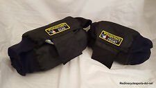 Woodcraft Gen III Tire Warmers Warmer set NEW  MADE IN USA ** FREE SHIPPING ***