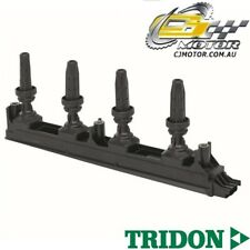 TRIDON IGNITION COIL FOR Citroen C5 2 06/06-08/08,4,2.0L EW10A