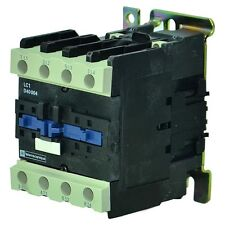 LC1D40004T6  TELEMECANIQUE CONTACTOR 40A 480V 60HZ--SES