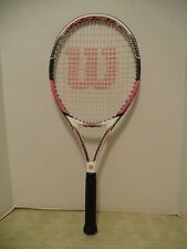 Wilson Profile Boost 110 Tennis Racquet 4 3/8 - EXCELLENT