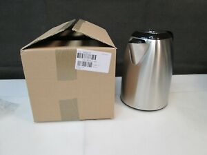 Krups Stainless Steel Replacement Kettle SS-986877 NEW FREE SHIPPING