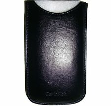 "Calvin Klein Smartphone Cover Case for iPhone 3G - Cover Size 4.2"" x 2.4"" x 0.6"""