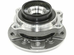 For 2014-2018 BMW 640i xDrive Gran Coupe Wheel Hub Assembly Front 91171ZW 2015