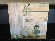 MEREDITH D'AMBROSIO - Its Your Dance ~ SUNNYSIDE 1011 {nm orig} w/Kevin Eubanks