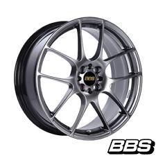 BBS RF 18x7.5 4x100 ET48 Diamond Black Wheel