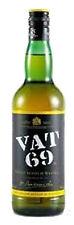 VAT 69, Blended Scotch Whisky, 0,7 l.