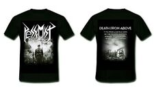 PESSIMIST  Death From Above T-Shirt  Größe Size XXXL Oldschool Thrash Metal Band