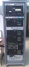 Sun StorEdge DataRack + Computers + Network Appliances