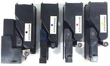 4x CP115W Toner cartridge for Fuji Xerox DocuPrint CM115W CP116W, CM225FW CP225W