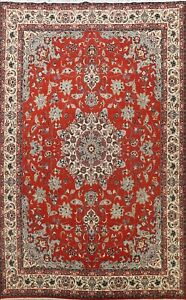 Floral Traditional Turkish Oriental Area Rug Dining Room Classic Carpet 10x13