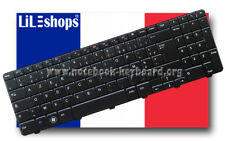 Clavier Français Original Pour Dell Inspiron 15 M5010 N5010 / M501R Série NEUF