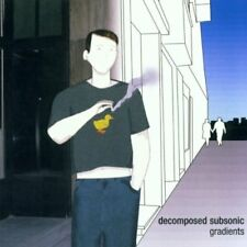 Decomposed Subsonic | CD | Gradients (2002)