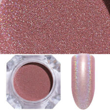 1g Holographic Nail Glitter Powder Dust Nail Art Laser  Pigment Decor