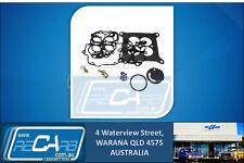 FD-304 Fuelmiser Carburettor Rebuild Kit FORD Falcon and Fairmont XW XY XA XB
