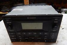 1998-2005 98-05 VOLKSWAGEN PASSAT AM FM CD CASSETTE RADIO 3B7035180