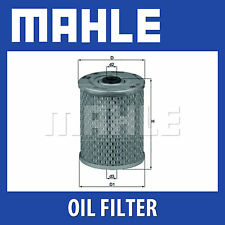 Mahle Oil Filter OX79D
