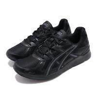 Asics Gel-Lyte Runner 2 Black Grey Men Running Casual Shoes Sneaker 1191A296-001