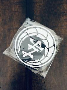 Yakuza 6 Official Tojo Clan Branded Coasters Collector's Edition SEGA