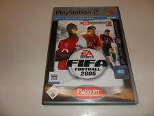 PlayStation 2  PS 2  FIFA Football 05 (Platinum) (2)