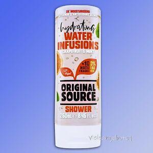 Original Source Shower - Grapefruit & Mint, 250ml Duschgel