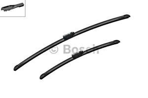 NEW BOSCH Wiper Blade Set Fits AUDI VW SKODA SEAT ALFA ROMEO A3 Mk7 5G1998002