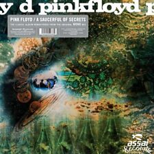 Pink Floyd Saucerful of Secrets Vinyl LP New RSD 2019