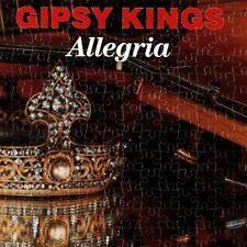 Gipsy Kings Allegria (1982) [CD]