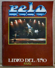 QUEEN ON COVER 1978  BOOK OF THE YEAR SPECIAL EDITION ARGENTINE ROCK MAGAZINE
