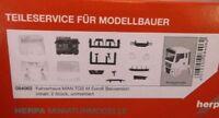 Herpa 084062 Fahrerhaus MAN TGS M Euro 6 Bauversion